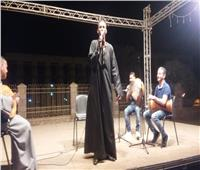 «ثقافة الأقصر» تنظم فعاليات فنية احتفالا بالعيد