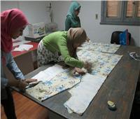 حكايات| أزياء بلغة الإشارة.. «إسراء» أول مدربة بالمجال للصم والبكم