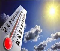 درجات الحرارة المتوقعة  الأرصاد تحذر المواطنين من طقس السبت