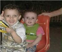 حبس «قاتل طفليه» بالدقهلية 4 أيام علي ذمة التحقيق