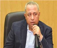 محافظ الشرقية يؤكد انتظام العمل بكل المصالح عقب إجازة عيد الأضحى