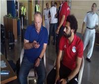 اتحاد الكرة يجتمع اليوم لبحث الرد على محمد صلاح