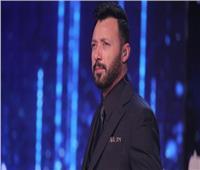 أحمد فهمي يغني «ماتنسيش» لرامي جمال