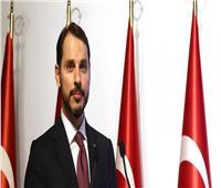 تركيا تريد نقل علاقاتها التجارية مع الاتحاد الأوروبي إلى مرحلة جديدة