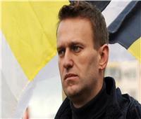 محكمة روسية تقضي بسجن زعيم المعارضة نافالني 30 يوما