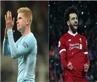 مانشستر يونايتد يرفض بيع نجمه بسبب «صلاح ودي بروين»