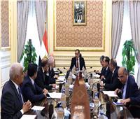 رئيس الوزراء: نقدر التعاون القائم مع «إيني» لتحقيق العديد من الاكتشافات في مجال الطاقة