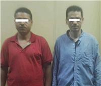 حبس عاطلين تخصصا في الاتجار بالهيروين في الوراق