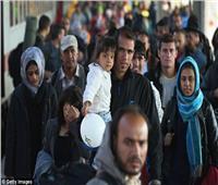 لاجئ غير شرعي بـ«فرانكفورت» متهم بـ542 تهمة وبلا جنسية