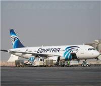 «مصر للطيران»: تسيير 20 رحلة لنقل 4300 حاج غدًا