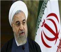 «روحاني» أمام البرلمان الإيراني: أتعهد بهزيمة البيت الأبيض