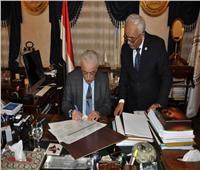 وزير التعليم يعتمد نتيجة الدور الثاني للثانوية العامة