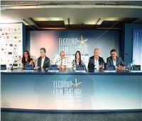 ساويرس : الجونة السينمائي خطوة في معركة الوطن ضد القوى الظلامية
