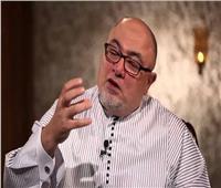 بالفيديو| خالد الجندي: الحجاب فريضة بإجماع علماء الأمة
