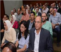 اتحاد كتاب مصر يكرم الفائزين بجوائز الدولة