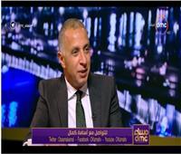 فيديو| السويدي: أفريقيا تمثل سوقاً كبيراً للاستثمار المصري