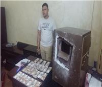 تفاصيل القبض على المتهم بسرقة 500 ألف جنية من خزينة رجل أعمال بمدينة نصر