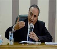 نقيب الصحفيين يدعو رئيس الوزراء لافتتاح معهد التدريب الصحفي بالنقابة