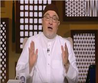 فيديو| خالد الجندي يطرح مبادرة «العودة إلى المسجد»