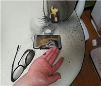 مادة تمنع إشتعال النيران فى «بطاريات» الهواتف الذكية