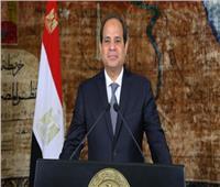الرئيس السيسي يبدأ اليوم جولة خارجية للبحرين والصين وأوزباكستان