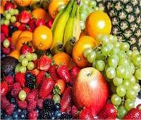 ننشر «أسعار الفاكهة» في سوق العبور اليوم