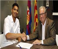 رسميا.. برشلونة يضم «أراوخو» مقابل 1.7 مليون يورو