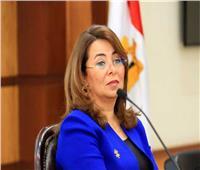 «والي» تناقش مع وفد البنك الدولي تطوير برامج الحماية الاجتماعية