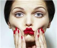 أسباب شحوب ونحافة الوجه أثناء «الدايت»