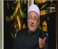 فيديو| خالد الجندى:الله لا يحب المؤمن «الخيخة»