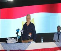 مرتضى منصور: تقدمت بطلب إحاطة ضد هشام حطب لسرقته الخيول