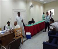 مسح شامل بمدينة الزينية بالأقصر لـ«فيروس سي» لمدة 3 أيام