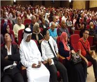 شمال سيناء تودع محافظها السابق بمؤتمر جماهيري حاشد