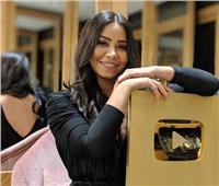 شيرين عبد الوهاب أول مطربة مصرية تحصد جائزة اليوتيوب