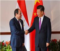 خبيرعلاقات دولية: الصين تنظر لمصر علي أنها المستقبل المضمون إقتصاديا
