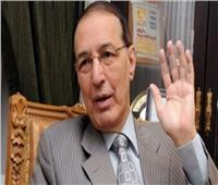 نقيب الإعلاميين يكشف سر استبعاد «محجوب سعدة»