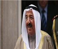 أمير الكويت يجري مباحثات مع ترامب في واشنطن ..الاثنين