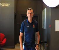 «كارتيرون» يمنح لاعبي الأهلي راحة 72 ساعة عقب مباراة الإنتاج