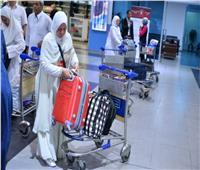 مصر للطيران : نقلنا٤٠ ألف حاجا حتى اليوم