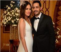 نجوم مسرح مصر يحتفلون بعقد قران «حامد الشراب»