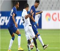سموحة يتعادل مع بيراميدز في الدوري المصري