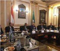 «التموين» توقع بروتوكول مع جامعة القاهرة لرفع كفاءة العاملين بالوزارة