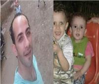 فيديو: قاتل طفليه بالدقهلية: «قتلتهم علشان أريحهم .. واستاهل الإعدام»