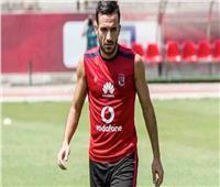 علي معلول يغادر القاهرة لينتظم في معسكر منتخب تونس