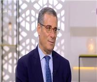 بالفيديو| دوس: مصر أصبحت دولة رائدة في علاج «فيروس سي»