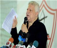 مرتضى منصور: مؤتمر صحفي خاص للكشف عن فضائح «حطب وإدريس»