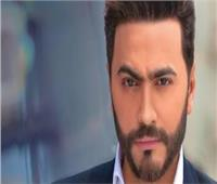 تامر حسني: سعيد بنجاح ديو «وأنت معايا» مع الشاب خالد