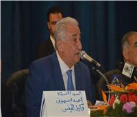 سامح عاشور: الاصطفاف العربي هام لمواجهة أعدائنا