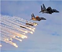 التحالف العربي يعترض صاروخًا أطلقه الحوثيون صوب مدينة جازان