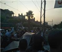 ارتفاع عدد مصابي «ترام مصر الجديدة» إلى 7 أشخاص